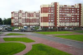 «Убить архитектуру цветом»: власти оценили внешний вид новых жилых кварталов Калининграда