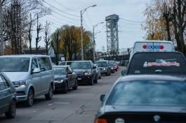 Почему не предусмотрели большую парковку для посетителей ярмарки на ул. Портовой?