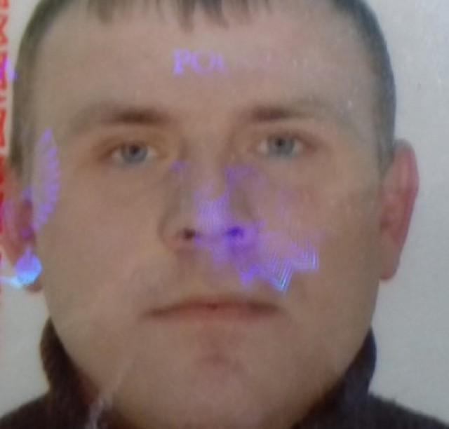 Милиция разыскивает мужчину, ушедшего издома 2 недели назад