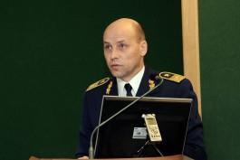 Глава БелЖД: Мы не прогнозируем и не планируем увеличения тарифов на транзит в Калининградскую область