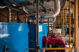 Неман к 2021 году хотят перевести на новую схему отопления