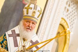 «Работать, чтобы души не стали каменными»: о чём говорил патриарх Кирилл в Калининграде