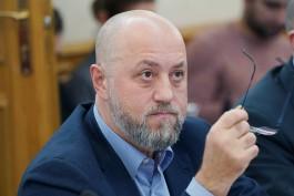 «Зачем повторять Кёнигсберг?»: Алиев объяснил выбор концепции музея в Рыбной деревне