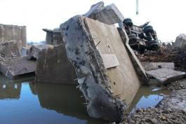 Прокуратура: «Спецмост» не имел допуска к работам во время обрушения Берлинского моста
