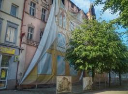 Власти региона решили выделить деньги на восстановление бывшего театра королевы Луизы в Советске