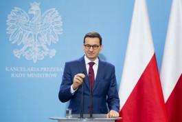 Премьер-министр Польши заявил о необходимости увеличить число танков для борьбы с Россией