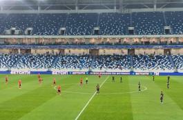 «Балтика» проиграла «Химкам» по пенальти, но прошла в плей-офф Кубка России