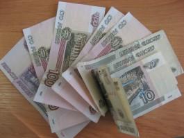 Калининградец украл из салона красоты 20 тысяч рублей