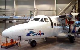 Резидент калининградской ОЭЗ хочет запустить прямые перелёты в Псков