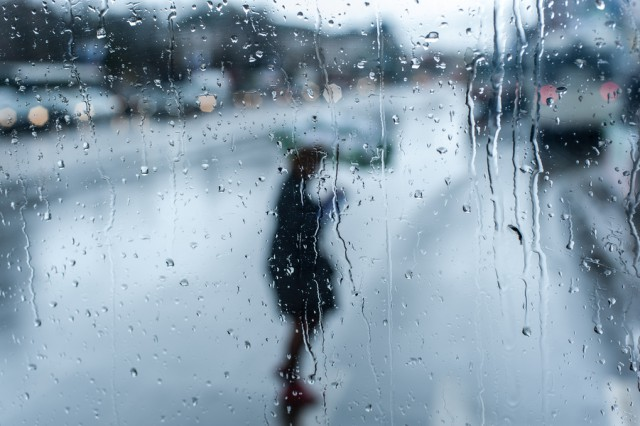 Погода навыходные: вгород пришли дожди