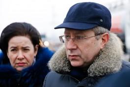Рольбинов рассказал о планах по ремонту дорог в Калининградской области на 2019 год