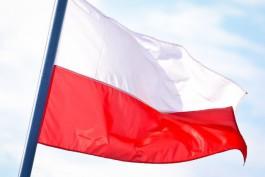 Вандалы осквернили памятник Благодарности Красной армии в Варшаве
