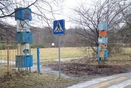 Региональные власти назвали место для строительства тренировочной базы к ЧМ-2018 в Светлогорске