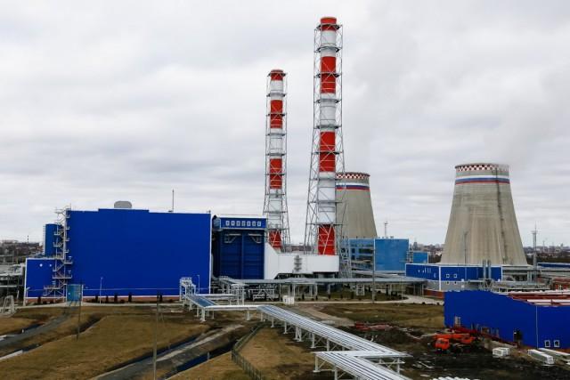 Испытания изолированной работы энергосистемы Калининградской области перенесли на неделю