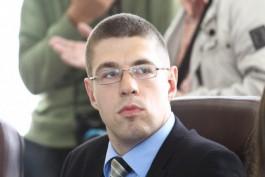 Олег Шкиль: Ремонт тротуаров влияет на весь облик Калининграда