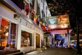 """«Кинофестиваль стран ЕС, пешее путешествие и """"Чайф""""»: 5 способов провести выходные"""