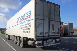 Литовские таможенники устранили серьёзный сбой при оформлении грузов