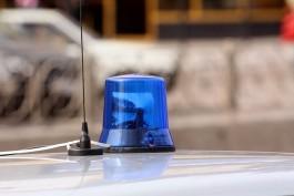 В автосервисе Калининграда умер мужчина