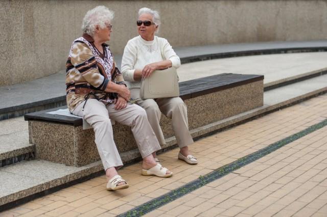Самоизоляцию для калининградцев старше 65 лет решили продлить на две недели