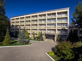 Владелец сети отелей Azimut приобрёл санаторий «Янтарь» в Светлогорске