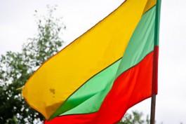 Литва отправила своих военных для участия в операции НАТО в Афганистане