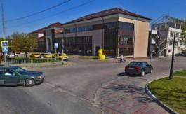 Прокуратура: Здание торгового комплекса в Светлогорске эксплуатировали без разрешения