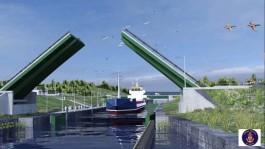 Польские экологи грозят судом за строительство канала через Вислинскую косу