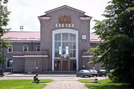 Региональные власти хотят сделать Черняховск буфером, сдерживающим отток населения в Калининград