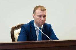 Глава УМВД: Средний размер взятки в регионе в 2016 году составил 104 тысячи рублей