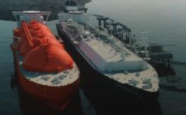 Для строительства терминала СПГ «Газпрома» расширят порт «Калининград»