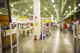 Прокуратура назвала нарушения, из-за которых закрыли торговые центры в Калининграде