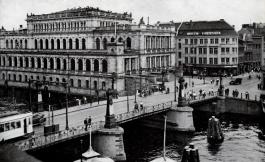 «Живой Кёнигсберг»: Осколки Форштадта