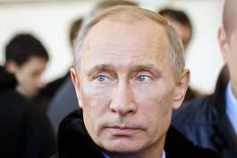 Путин возлагает надежды на калининградские власти в обеспечении энергобезопасности региона