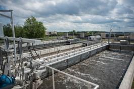 Очистные сооружения в Калининграде позволяют «Водоканалу» экономить 290 млн рублей на штрафах