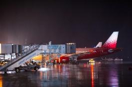 Минтранс обяжет крупные аэропорты закупать тягачи после аварийной посадки Airbus в «Храброво»