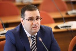В правительстве Калининградской области ликвидируют конкурсное агентство
