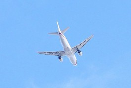 Лоукостер «Победа» хочет запустить регулярные рейсы из Калининграда в Лондон и Женеву