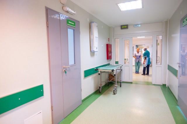У половины новых пациентов с коронавирусом в Калининграде диагностировали пневмонию