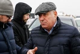 Лейбович: Жалобы на реконструкцию улицы Шатурской прекратились месяц назад, люди привыкли