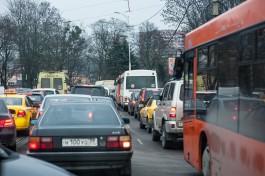 «Как добираться?»: что ответили на жалобы пассажиров об изменении автобусных маршрутов в Калининграде