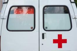 «БМВ не пропустил»: в полиции рассказали подробности смертельного ДТП на Невского в Калининграде