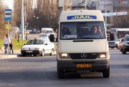 Калининградские перевозчики жалуются на нерентабельность маршрутов