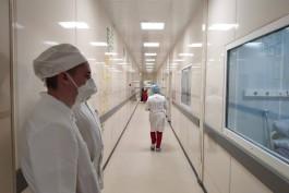 Всё о коронавирусе в Калининградской области на 10 мая