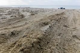 В 2021 году власти обустроят новые пляжи в Калининграде, Славске, Железнодорожном