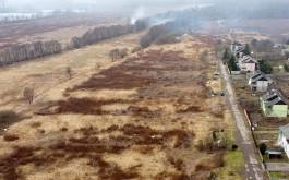 «Мегаполе»: 97 га земли в северо-западной части Калининграда переводят под строительство многоэтажек