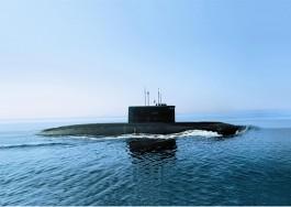ТАСС: Балтфлот хотят оснастить новыми подлодками с крылатыми ракетами «Калибр»