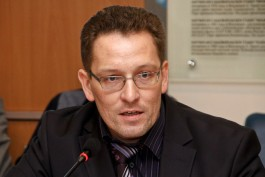 Олег Косенков возглавил дом детского творчества в Калининграде