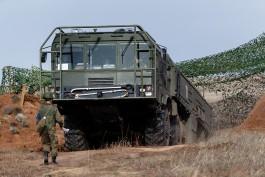 Депутат Госдумы: России не нужны ядерные ракеты в Калининградской области