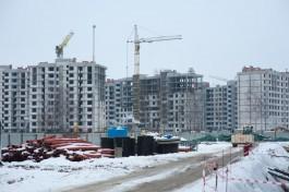 Спецпроект «Навигатор»: Власти планируют запустить автобусы по новой улице Флотской