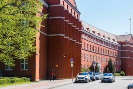 Калининградец получил больше года тюрьмы за сообщение о подготовке теракта в правительстве